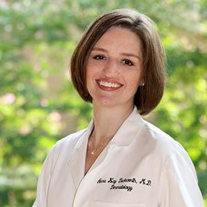 Anna Kay Duckworth, MD | Savannah River Dermatology
